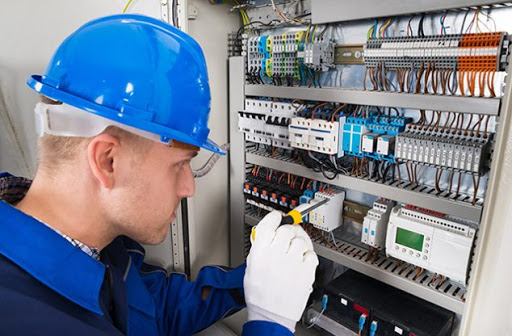 Course Image HNC/HND Electrical Engineering