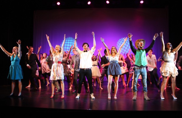 Course Image CertHE Musical Theatre