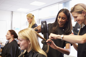 Course Image Hairdressing