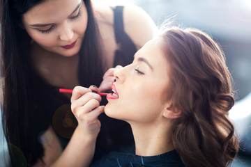 Course Image Level 2 Certificate in Cosmetic Make-up and Beauty Consultancy