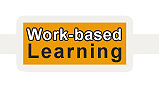 Work based learning resource page